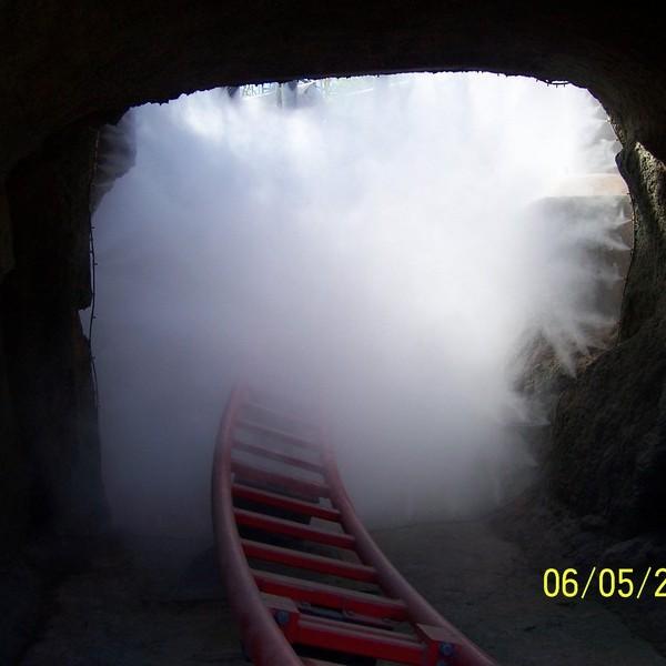 sistemas niebla efectos especiales