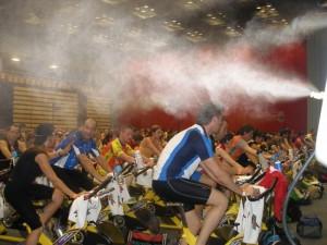 refrigeración eventos deportivos madrid