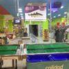 Sistema pulverizacion pescaderia supermercados mas sevilla 2